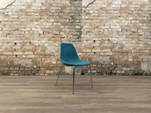 Zuiver Fifteen Up Stoel Turquoise